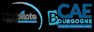 Logo CAE Bourgogne Franche-Comte